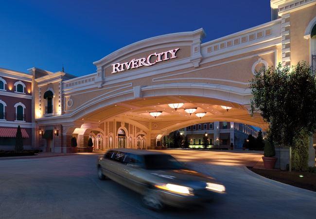 River city casino roulette