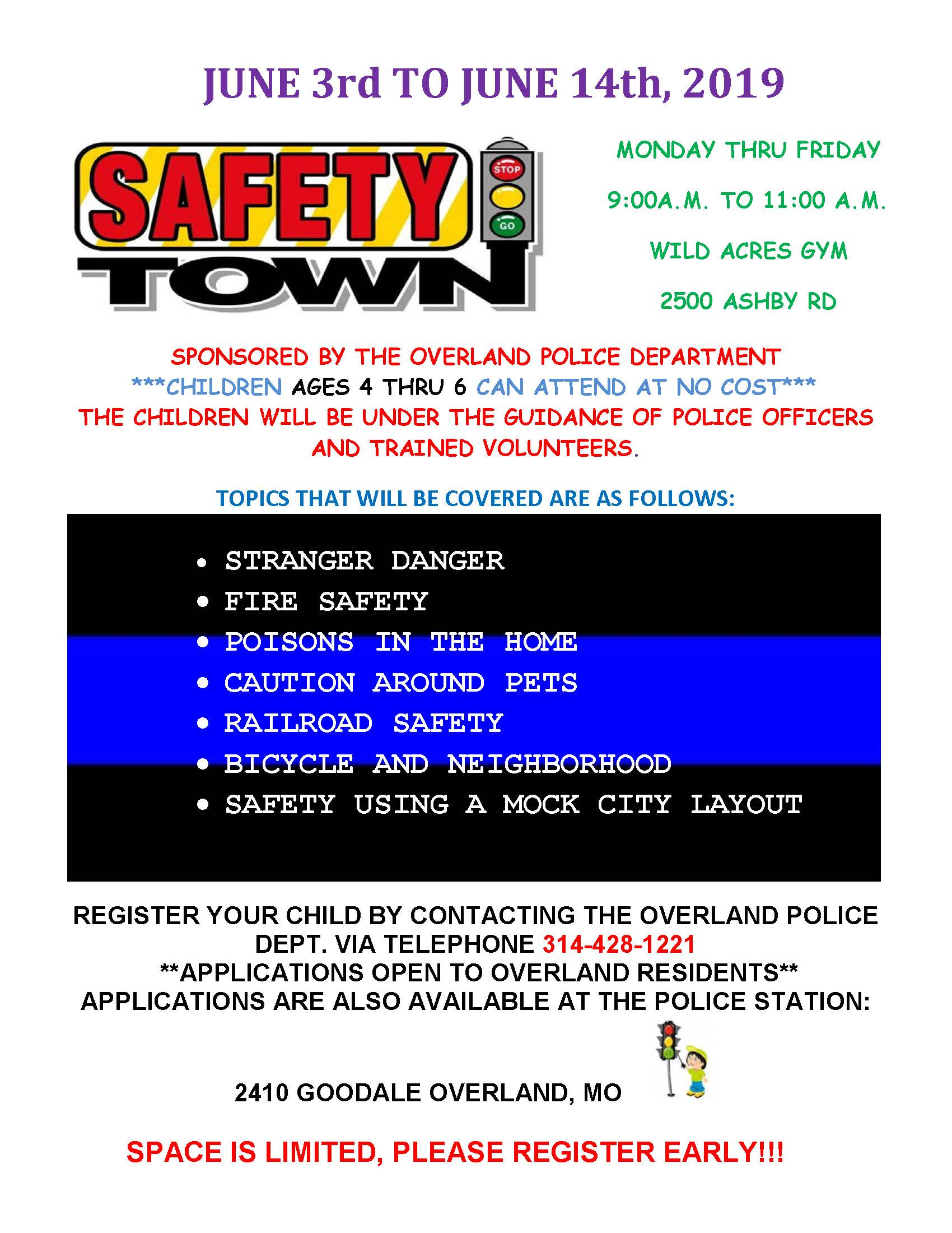 SAFETY TOWN 19FLYER (1)