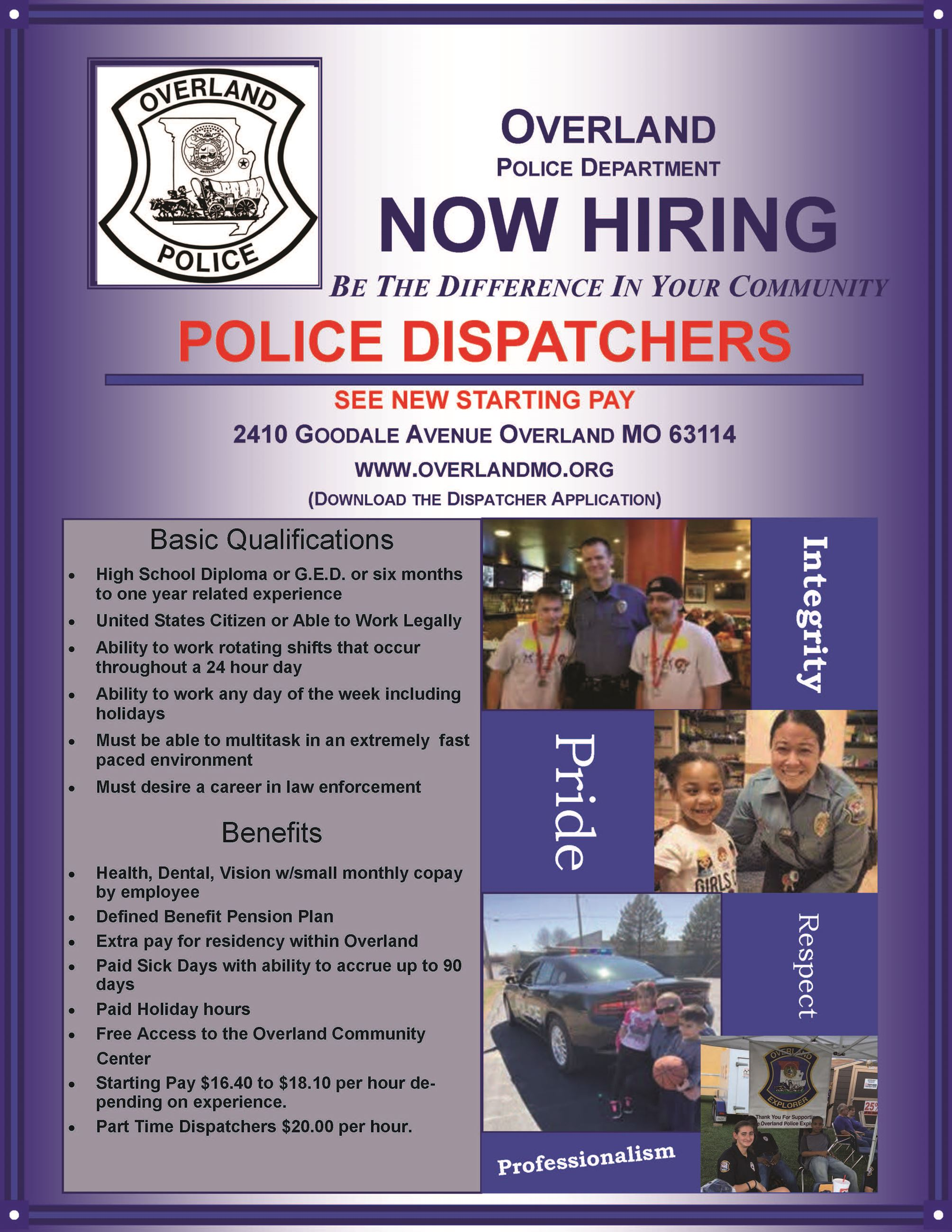 Dispatch Flyer Revised 05-20-2019